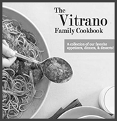 Vitrano Family Cookbook Final InDesign Project