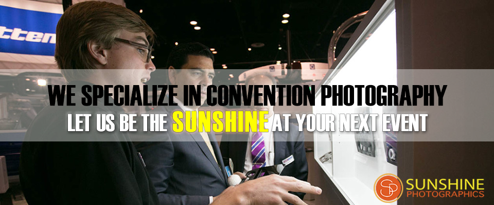 Sunshine Photographics Visual Campaign