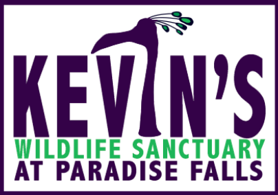 Kevin Wildlife Sanctuary Logo